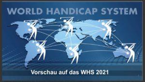 WHS 2021